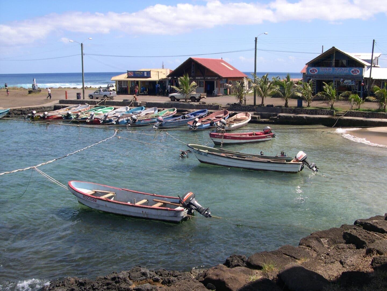 Hanga Roa photo