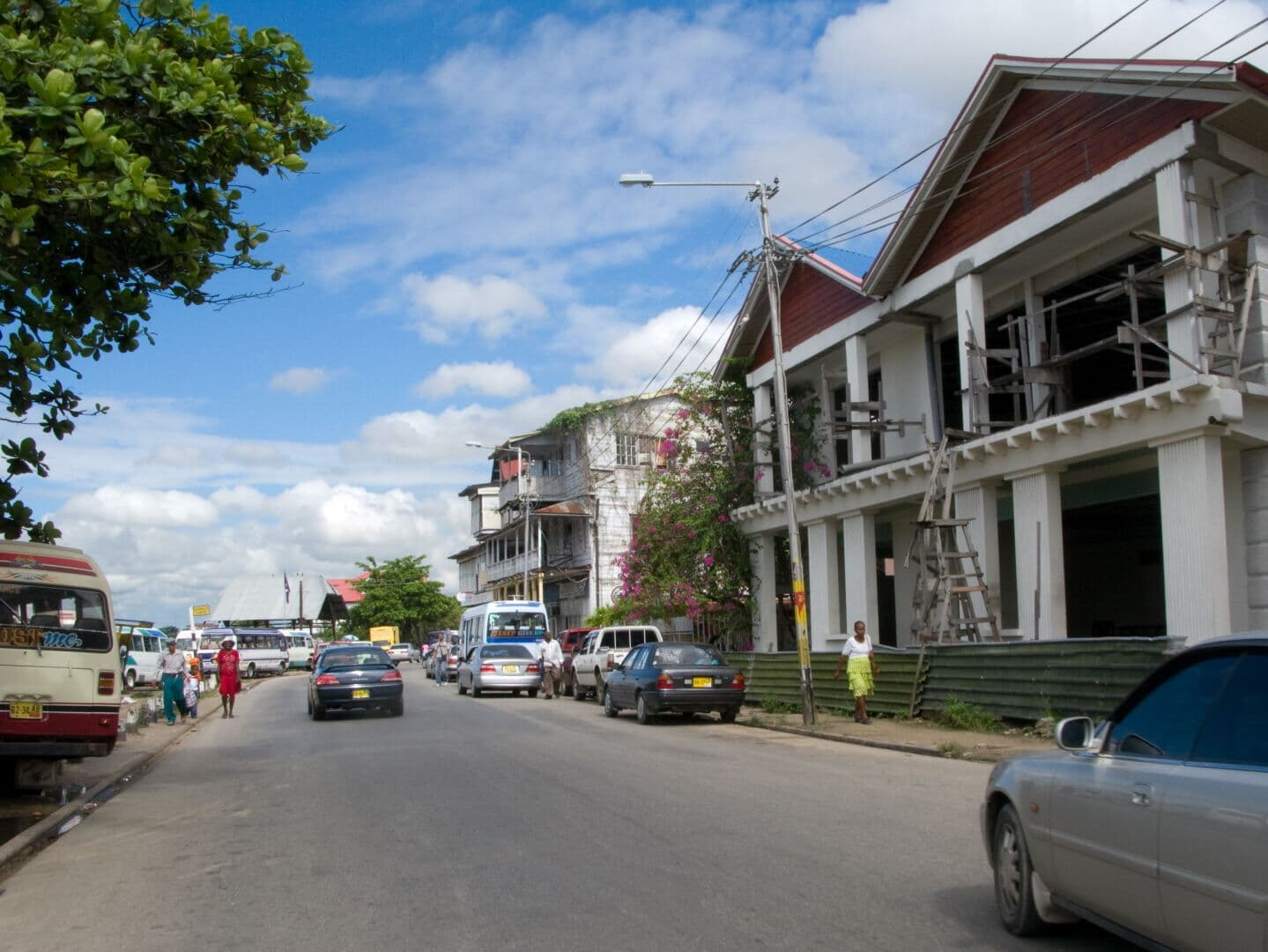 Suriname : A Tourist S Guide To Paramaribo Suriname