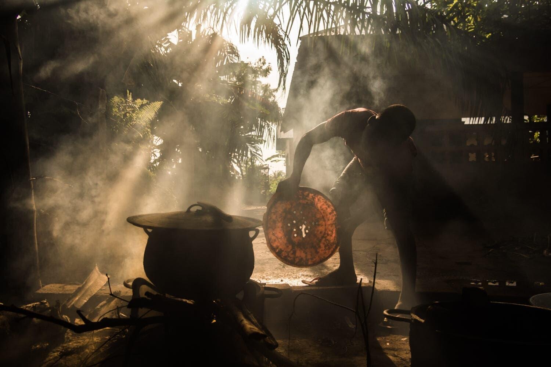 Benin photo